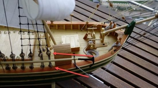 Antalyada Gemi Maketi Yapımı