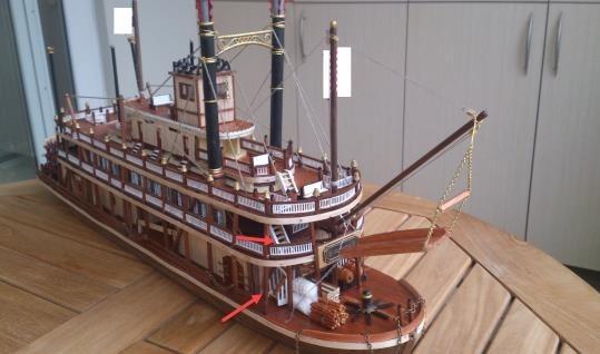 Antalyada Gemi Maketi Nerede Yaptırabilirim