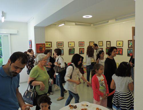 Antalyadaki 2009 Kutlamalar