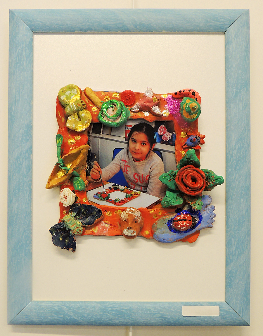 Çocuklar İçin Sanat Eğitimleri Antalyada