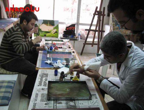 Antalyadaki çizim kursları