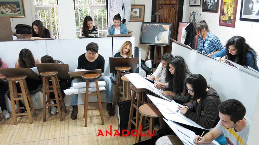 GSF Hazırlık Sınıfları Antalya