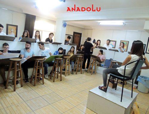 Antalyadaki Sergi Videoları