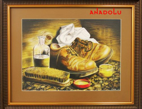 Antalyadaki 2008 Güzel Sanatlar Fakültelerini Kazananların Resim Sergisi