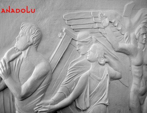 Antalyadaki El Yüz Çizim Kitap Örnekleri