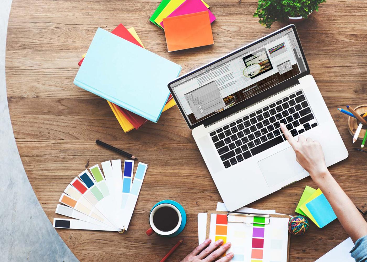 Web Tasarım Dukanı Antalyada