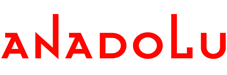 Anadolu Sanat Kırmızı Logosu Antalyada