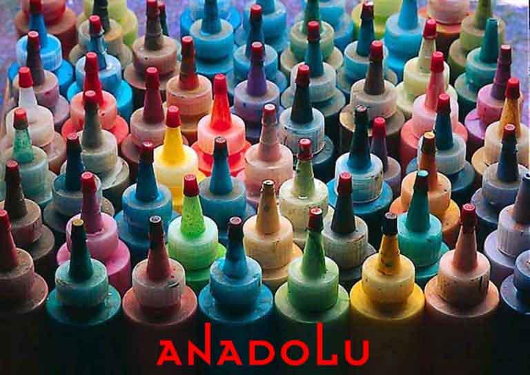 Boyalı Kablar Antalyada