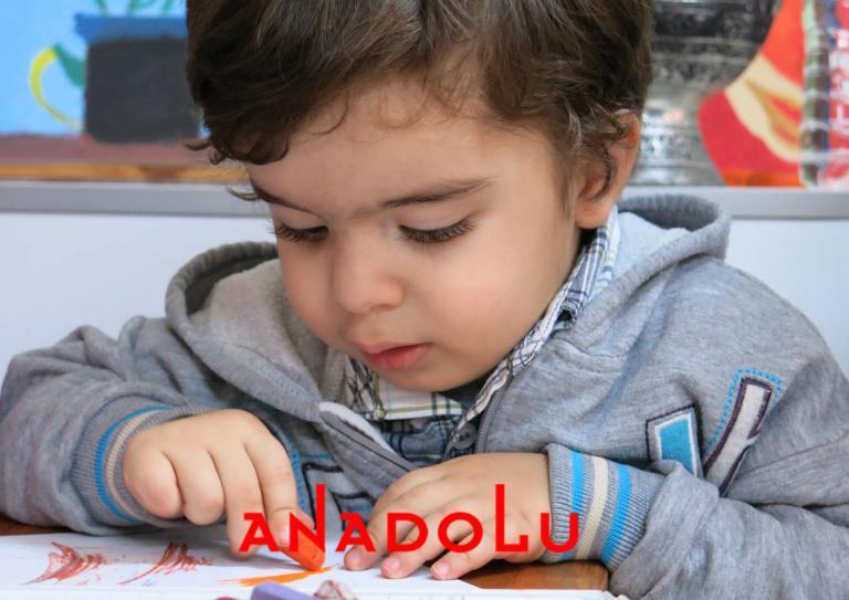 Çocuklar İçin Yaratıcılık Kursları Antalyada