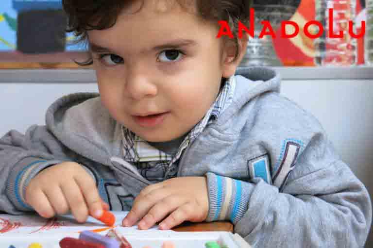 Çocuklarda Yaratıcılık Kursları Antalyada