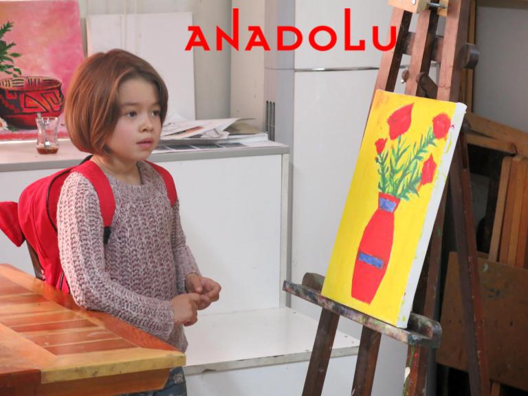 Çocuklar İçin Yaratıcılıklarını Arttıran Atölyeler Antalyada