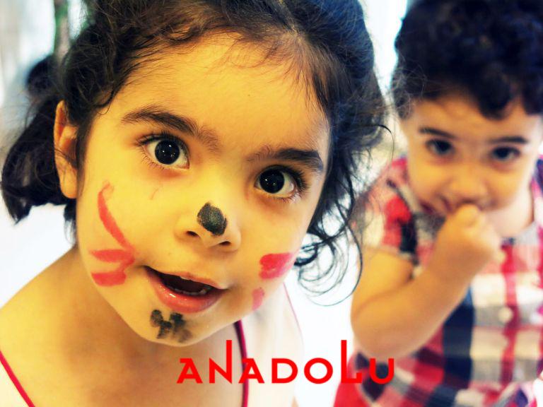 Çocuklara İçin Sanat Sergileri Antalyada