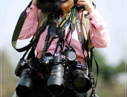 Antalyadaki Çok Kolay Fotoğrafçılık Kursiyerlerinin Sergilerinde