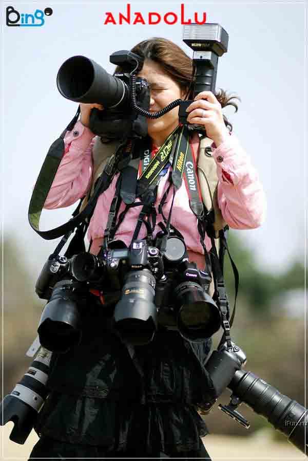 fotoğrafçılık Eğitimi Antalyada
