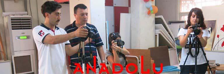 Fotografçılık Eğitimleri Başlıyor Antalyada