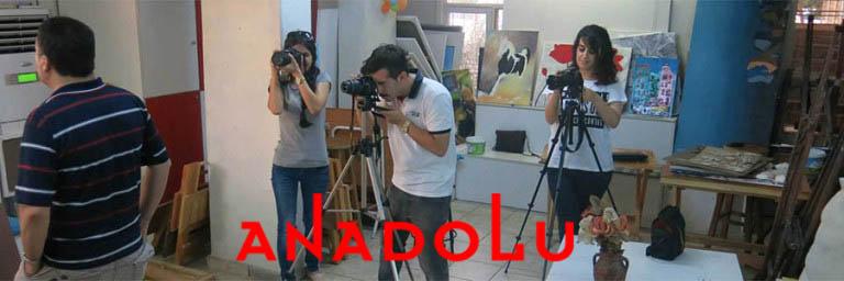 fotografçılık kursları Başlıyor Antalyada