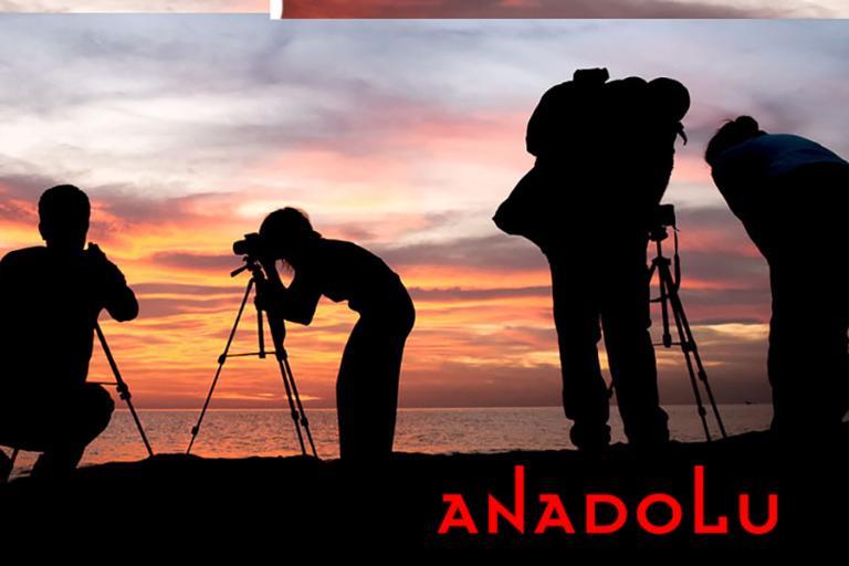 Fotoğrafçılık Kursu Antalyada