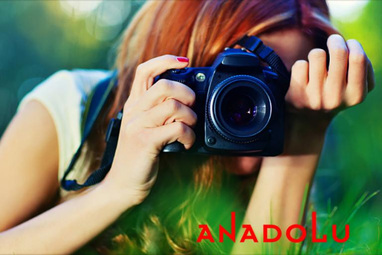 Fotoğrafçılık Kursu Antalya