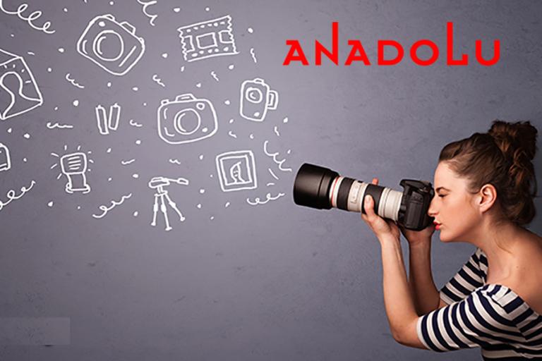 fotoğrafçılık kursları Antalyada