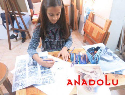 Antalyadaki bağlama kurs Eğitimlerimiz