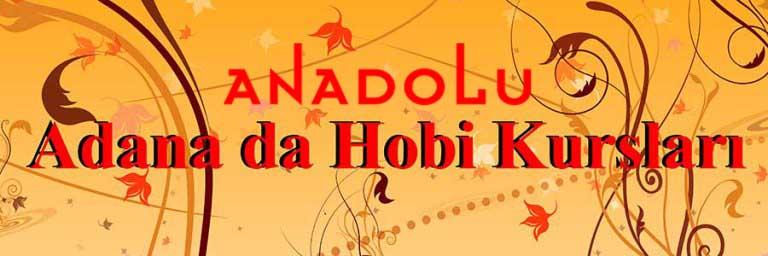 Hobi Kursları Antalyada