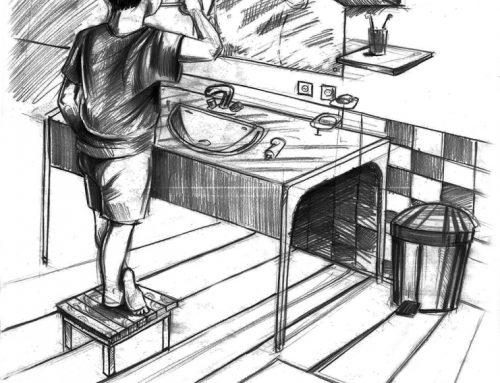 Antalyadaki Karışık Çizim Tekniklerimiz