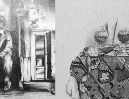 Antalyadaki Çizim Dersleri İçin Güzel Kaynaklar