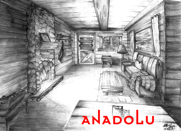 Mimarlık Çizim Kursları Antalyada