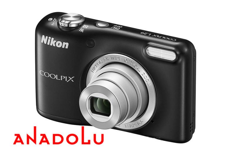 kompaktı fotoğraf makineleri Antalyada
