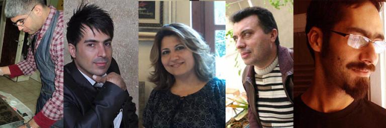 Anadolu Güzel Sanatların Öğretmenleri Antalyada