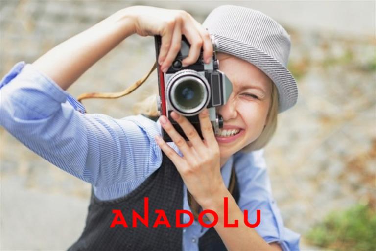 Portre Çekim Teknikleri Antalyada