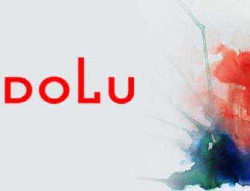 Antalyadaki Sulu Boya Açılmış Bir Gül Çizimi