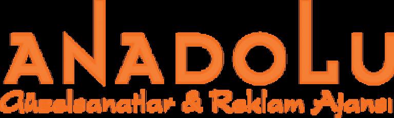 Anadolu Güzel Sanatlar Reklam Ajansı Logo Antalyada