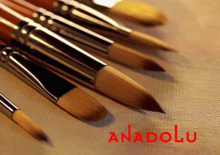 Yağlı Boya Resim Malzemeleri Antalyada